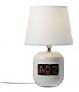 Bordslampa NO 2